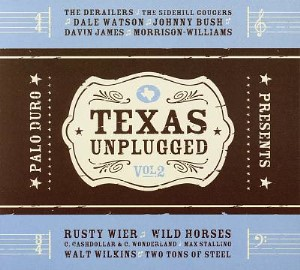 V.A. - Texas Unplugged Vol 1